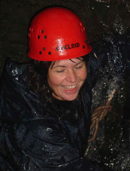 Brecon Beacons Hotels - Gorge Walking