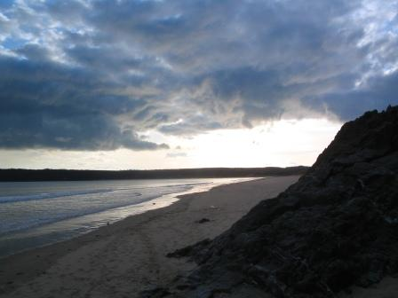 Brecon Beacons Hotels - Oxwich Bay Walk